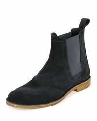 Aussie suede chelsea boot medium 1246421