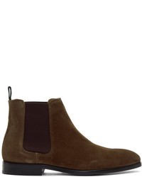 Paul Smith Ps By Brown Gerald Chelsea Boots