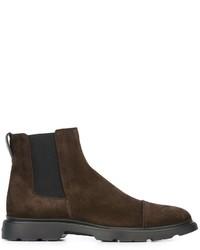 Hogan Route Chelsea Boots