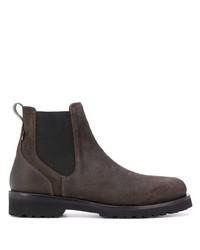 Woolrich Slip On Chelsea Boots