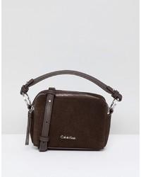 Calvin Klein Lizzy Small Across Body Bag