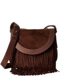 Ray fringe saddle medium 6747992