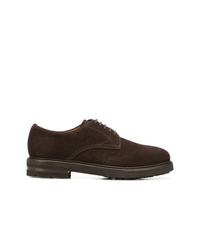 Henderson Baracco Casual Derby Shoes