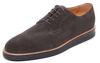 VinceDylan Suede Derby Shoes z4MOWl0hxw