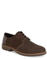 Naot Footwear Naot Plain Toe Derby