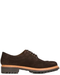 Grenson Percy Derby Shoes