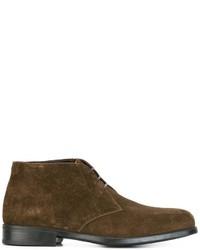 Salvatore Ferragamo Desert Boots