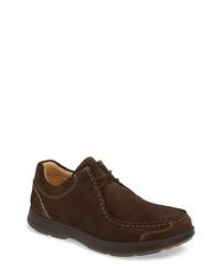 Samuel Hubbard Great Strides Moc Toe Chukka Shoe