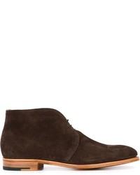 John Lobb Desert Boots