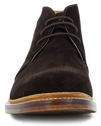 Stacy Adams Madison Ii Chukka Boot