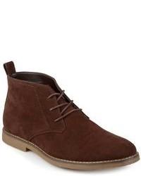 Oxford Finch Chukka Boots
