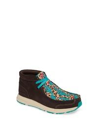 Ariat Spitfire Chukka Sneaker Bootie