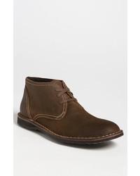 John Varvatos Star Usa Hipster Chukka Boot