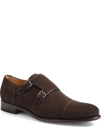 Double monk strap shoe medium 962717