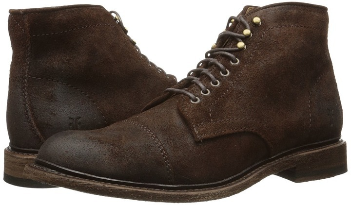 ... Frye Jack Lace Up Lace Up Boots ...