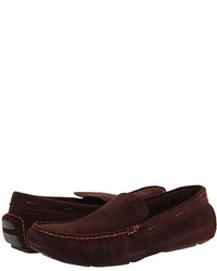 Tommy Bahama Pagota Suede