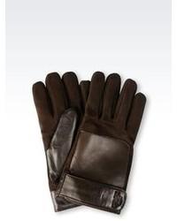 Giorgio Armani Lambskin Glove