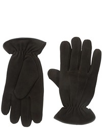 Izod Suede Gloves With Thermolite Insulation