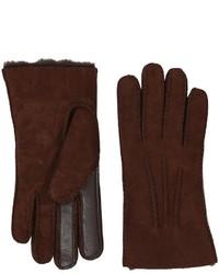 UGG Sheepskin Smart Gloves Extreme Cold Weather Gloves