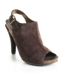 3b5e52d8da8 No Brand Sgm Platform Sandals Out of stock · Kenneth Cole Reaction Hook N  Pull Suede Slingback Heels