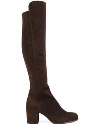 Stuart Weitzman Alljack Knee High Boots