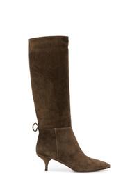 L'Autre Chose Mid Calf Boots