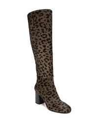 Diane von Furstenberg Reese Genuine Calf Hair Boot