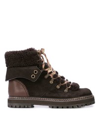 See by Chloe See By Chlo Eileen Lace Up Ankle Boots