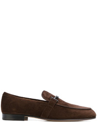 Buckled loafers medium 4468824