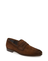 To Boot New York Corbin Penny Loafer
