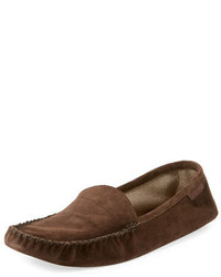 0f072c4cea7 Tom Ford Charles Penny Loafer Dark Brown Out of stock · Tom Ford Howard  Suede Travel Slipper Chocolate