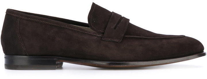 classic loafers - Brown Kiton 1XLG0I