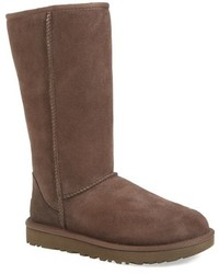 Classic ii genuine shearling lined tall boot medium 750199