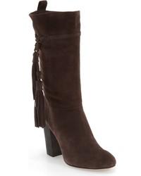 Fermel slouch tassel boot medium 806730