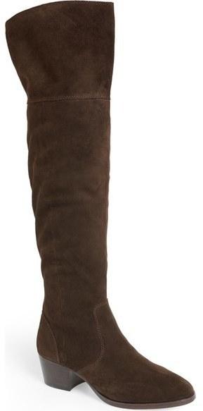 c18d9a34d8d ... Frye Clara Over The Knee Boot ...