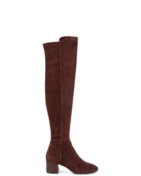 Tory Burch Nina Over The Knee Boots
