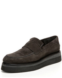 Vince Dorsey Creeper Platform Loafer Tarmac