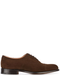 Church's Ruston Oxford Shoes