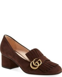 Gg marmont pump medium 553134