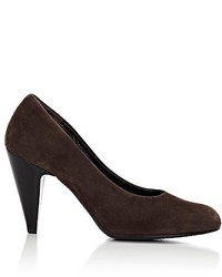 Robert Clergerie Solo Pumps