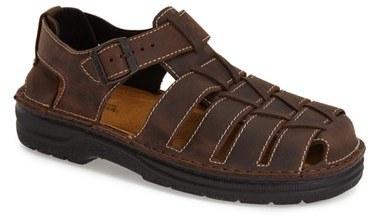 Naot Footwear Naot Julius Fisherman Sandal