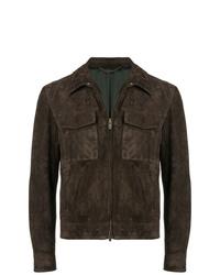 Ajmone Chest Pockets Jacket