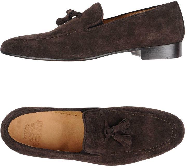 FOOTWEAR - Loafers Barbati h1OHpb72