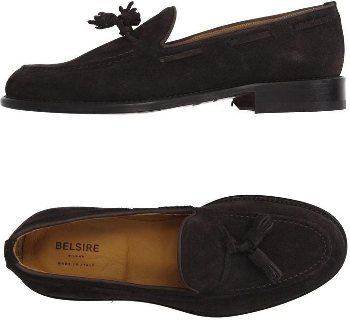 FOOTWEAR - Loafers BELSIRE MILANO vNKyk5kW