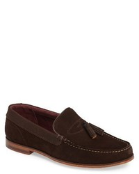 Ted Baker London Dougge Tassel Loafer