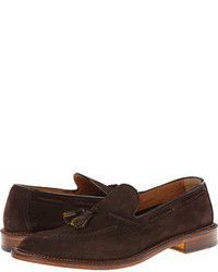 tassel loafers - Brown Doucal's UUfc2
