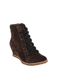 Earth Kalmar Lace Up Boot