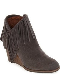 Lucky Brand Yachin Boot