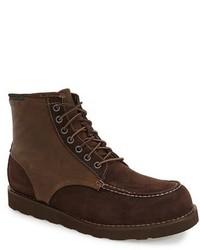 Lumber up moc toe boot medium 574188