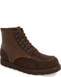 Lumber up moc toe boot medium 601362